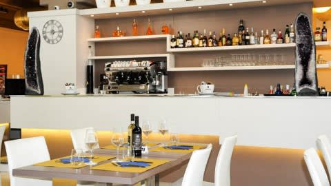 Quarantatre Cucina, Paderno Dugnano