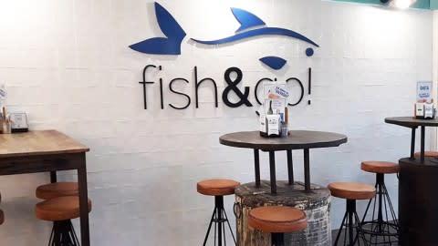 Fish&go! Freiduría, Sabadell