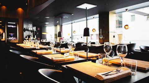 Vox Restaurant, Jönköping