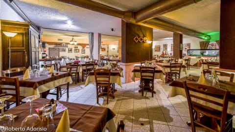 La Vecchia Cantina, Varese