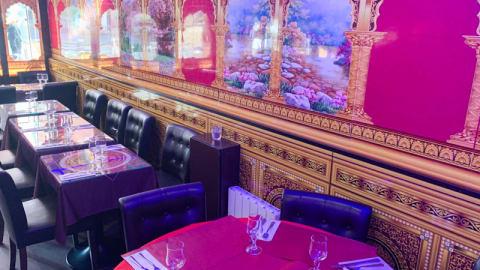 Cardamome Café, Paris