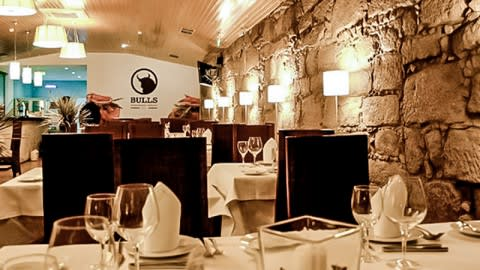Bulls Rodízio Steakhouse, Matosinhos