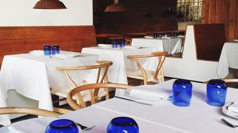 Restaurante Els Set (Sants), Barcelona