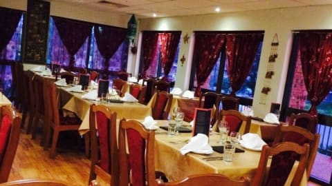 Tasty Tandoori Indian Restaurant, Miranda