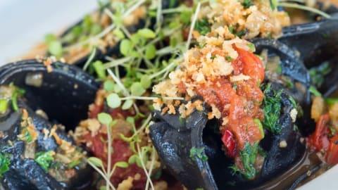 Amano Restaurant, Perth