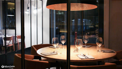 N.O.I. Restaurant, Bergamo
