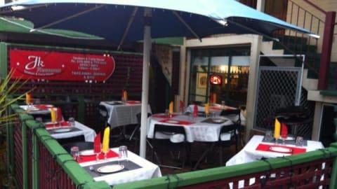 JK Restaurant, Indooroopilly