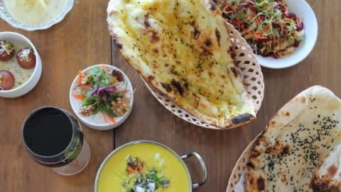 Noor Curry Club, Ripponlea