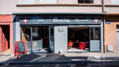 Bénélise, Thonon-les-Bains