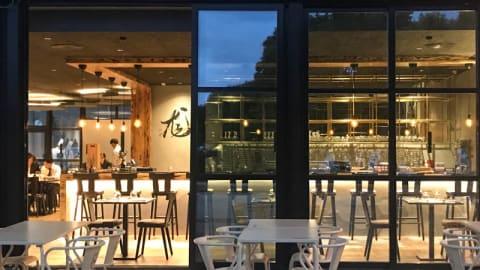Restaurant LONG Teppan & Sushi Pro, Lisbon
