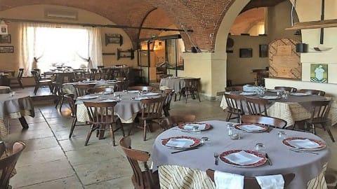 Ristorante La Corte dei Molini, Castel Maggiore