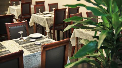D. Fenix Sushi, Barcelona