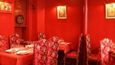 Katmandou Café, Paris