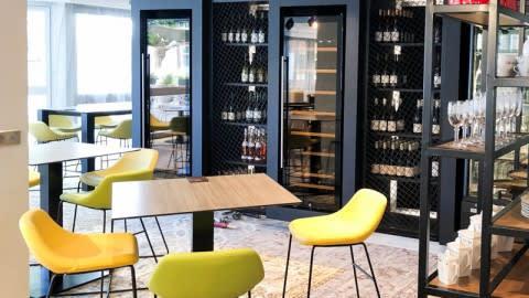 Gourmet Bron – Restaurant Bar, Bron