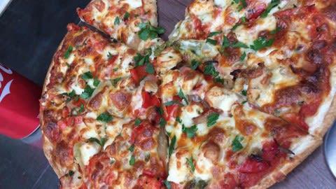 Brizio Pizza House, Dandenong