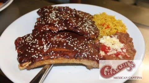 Cha Chi's Mexican Cantina, Linden Park