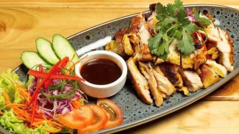 Singh Thai Restaurant, Adelaide