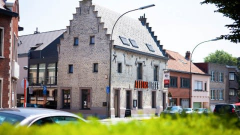 Alfons Burger Zaventem, Zaventem