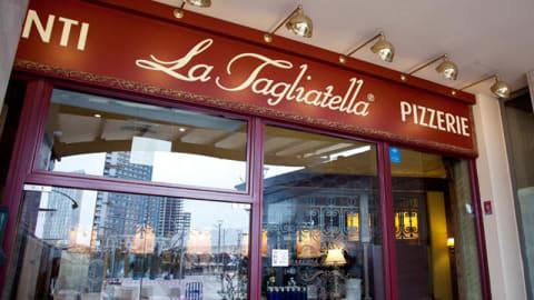 La Tagliatella Diagonal Mar, Barcelona
