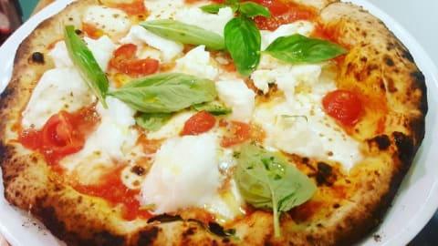Napoli Centro Pizzeria, Bardwell Park