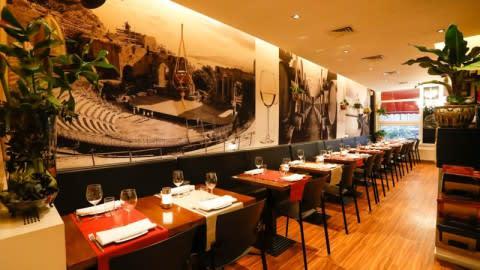 Vino e Cucina, The Hague