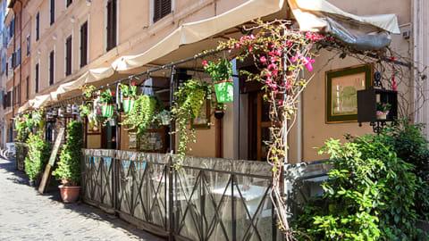 Il Melarancio, Roma