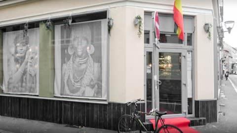 Abyssinia, Strasbourg