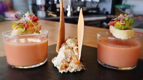 Gula cocina & copas, La Vila Joiosa