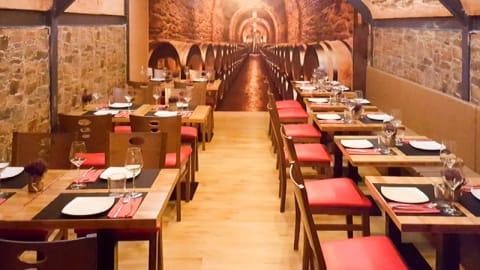 Il Vino, Madrid