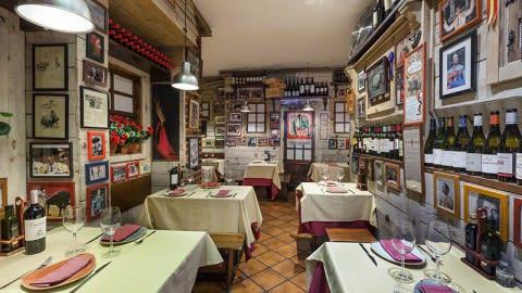 El Tendido, Madrid