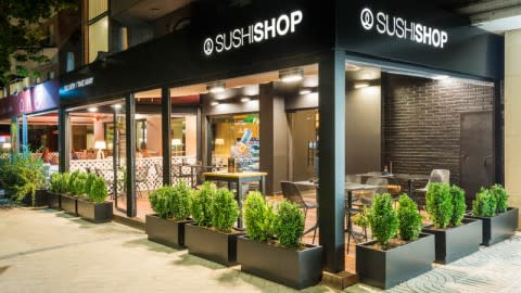 Sushi Shop Pozuelo, Pozuelo de Alarcón