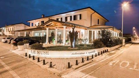 Le Muse Chef Restaurant Country Lodge, San Bonifacio
