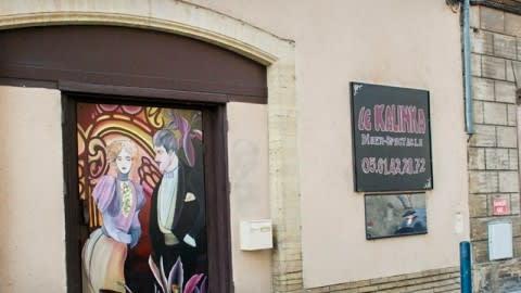 Le Kalinka, Toulouse