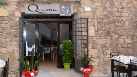 Quantum, Civitavecchia
