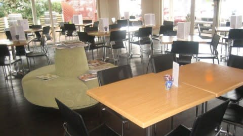 The Olive Branch Cafe, Balhannah