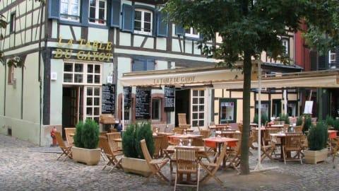 La Table du Gayot, Strasbourg