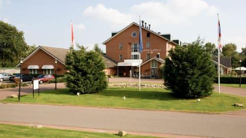Fletcher Hotel-Restaurant Heidehof, Heerenveen