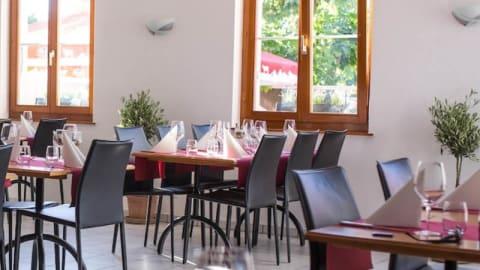 Restaurant du Port, Chevroux