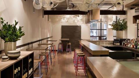 Thali Bar @ Tonka, Melbourne