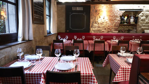 Chez Fernand Christine, Paris
