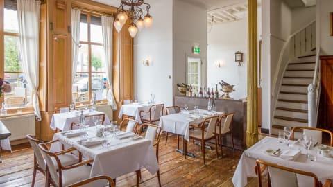 Restaurantje Nummer 7, Middelburg
