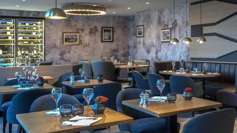 EVERNESS Restaurant & Bar, Chavannes-de-Bogis
