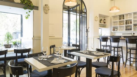Tadi - La Taverna Dei Destini Incrociati, Rome