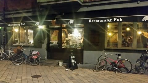 Gamle Nobes Bodega, Malmö