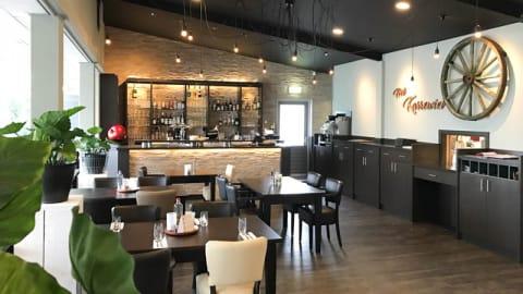 Restaurant Het Karrewiel, Voorthuizen