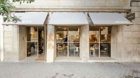 Massart Pizza - Moncloa, Madrid
