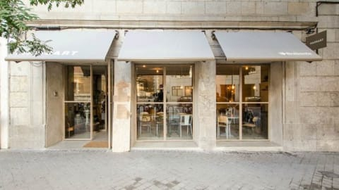 Massart Pizza - Moncloa, Madrid