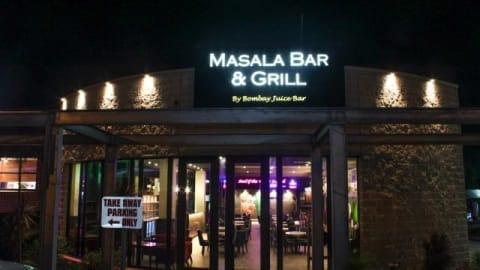 Masala Bar & Grill, Berwick