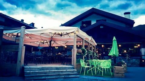 Galli's, Livigno