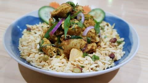 O!momo Nepalese Restaurant, Randwick